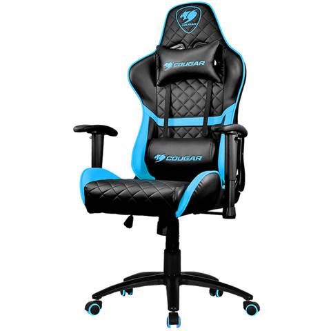 Игровое кресло Cougar Armor One Sky