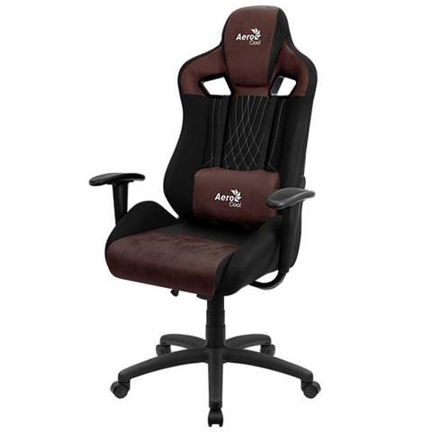 Геймерское кресло Aerocool Earl