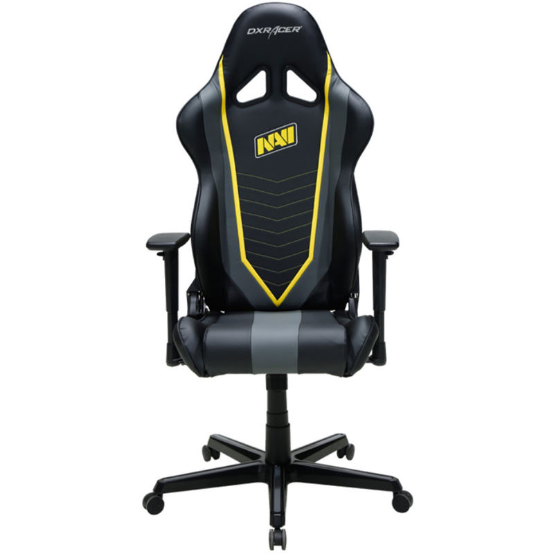 Игровое кресло DxRacer, Racing Series RZ60 NAVI Edition