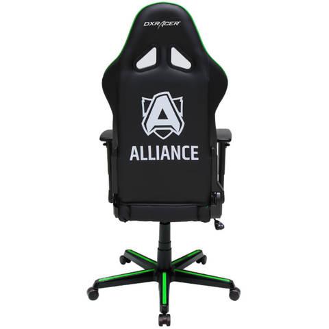 Игровое кресло DxRacer, Racing Series RZ59 Alliance Edition