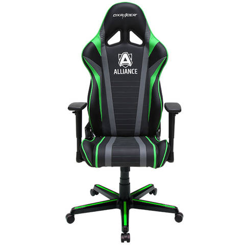 Игровое кресло DxRacer, Racing Series RZ59 Alliance Edition