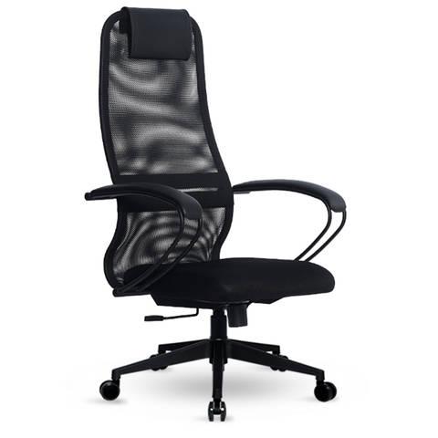 Кресло персонала Metta S-BP 8