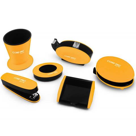 Канцелярский набор Comf-Pro из 6 предметов