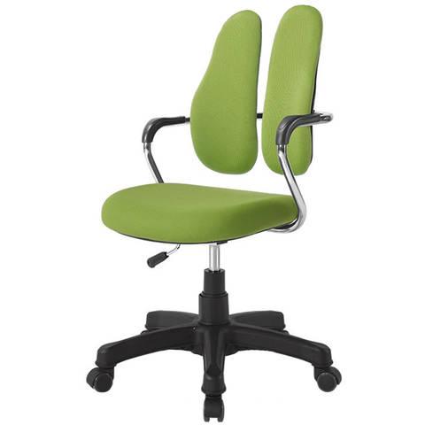 Компьютерное кресло DUO-STUDY с двойной спинкой