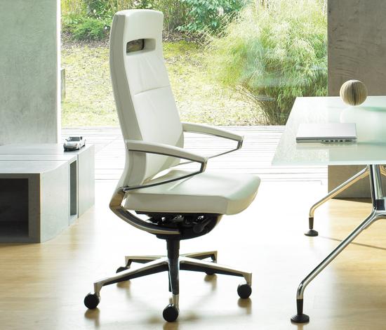 Klober CENTEO - кресло премиум класса