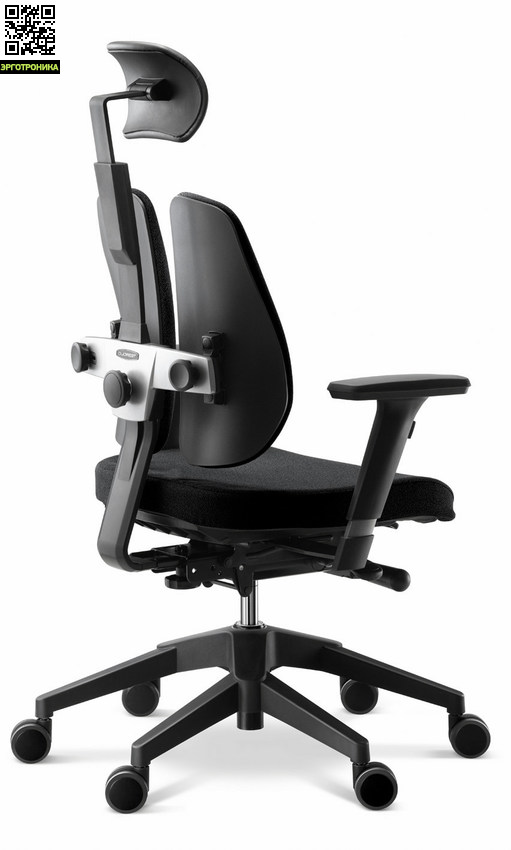 Ортопедическое кресло Duorest Alpha 30H