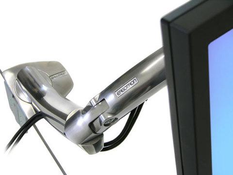 Настольное крепление MX для 1 монитора 45-214-026