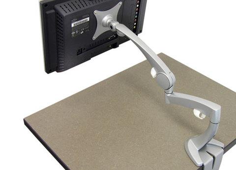 Ergotron Neo-Flex LCD Arm Настольное крепление 45-174-300