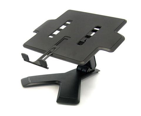 Ergotron Neo-Flex Lift стенд для ноутбука, черный 33-334-085