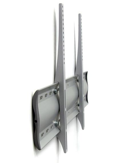 Ergotron WM Настенное крепление низкопрофильное, XL