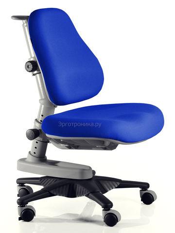 Растущее кресло Newton Синий однотонный SB