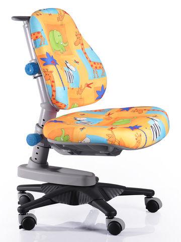 Растущее кресло Newton Светло-оранжевый цвет GR1