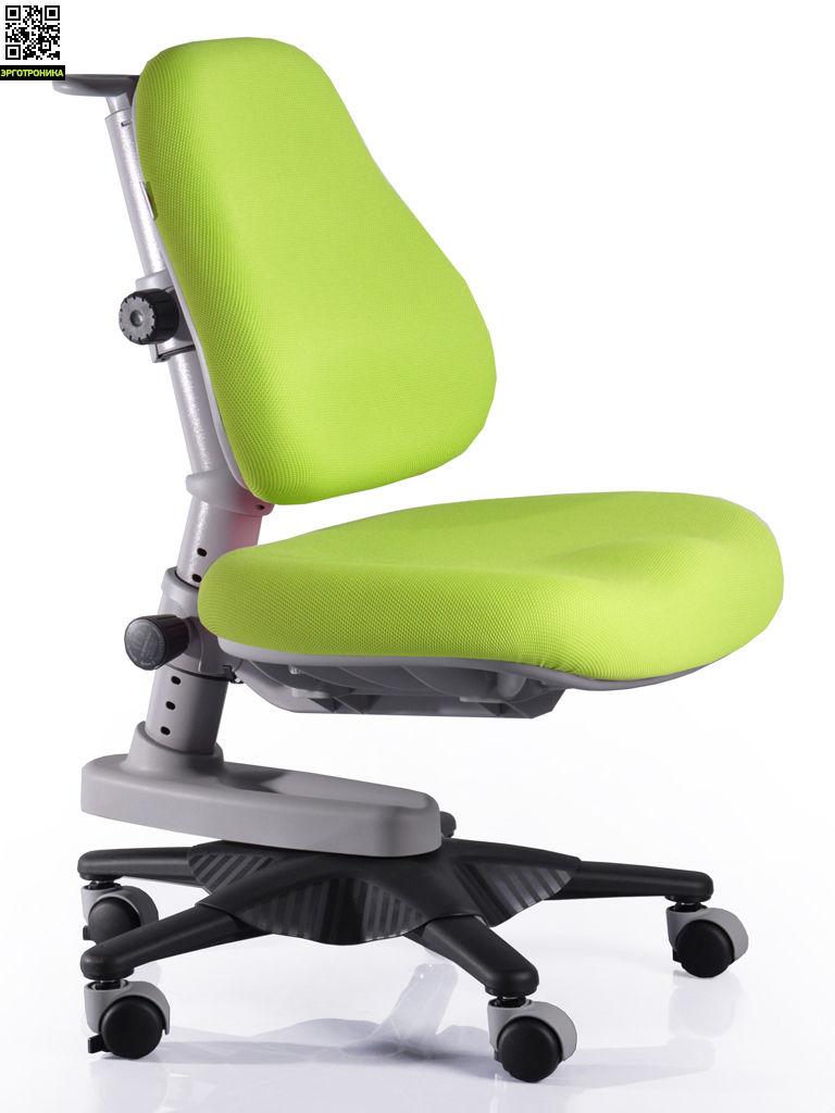 Растущее кресло Newton Салатовый цвет KZ