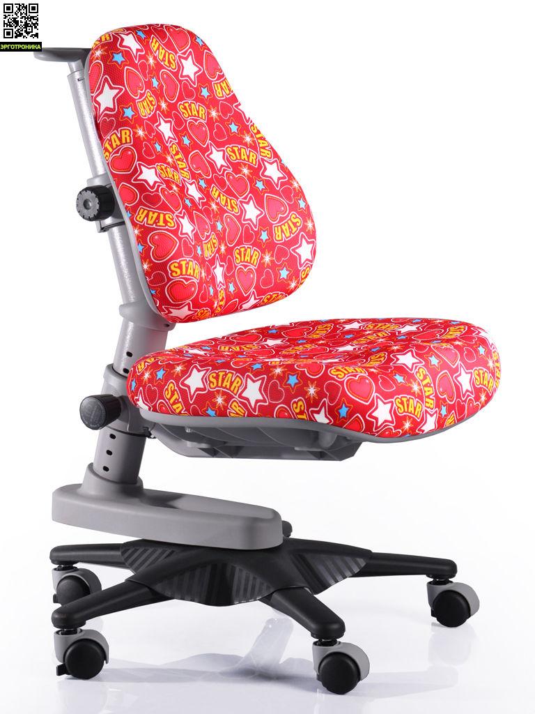 Растущее кресло Newton Темно-красный цвет ST