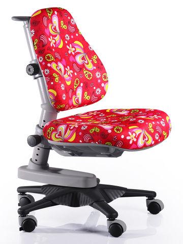 Растущее кресло Newton Темно-красный цвет RZ