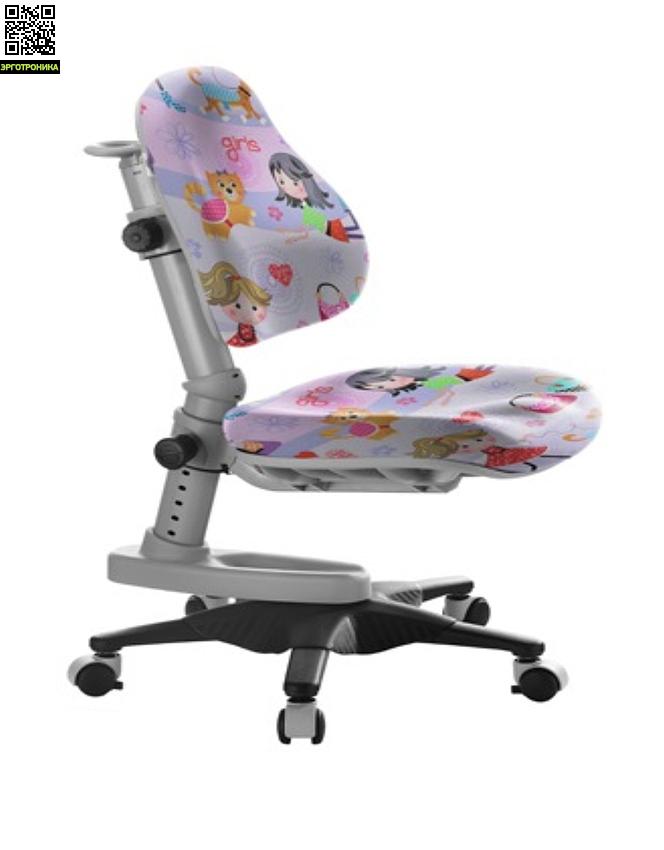 Растущее кресло Newton Серый цвет GL