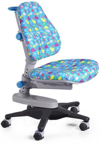 Растущее кресло Newton Голубой цвет BN