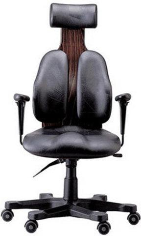 Кресло руководителя DUOREST CABINET DR-140