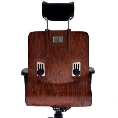 Ортопедическое офисное кресло DUOREST DR-150A