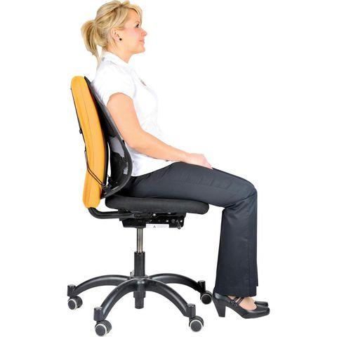 Профессиональная поддерживающая подушка для офисного кресла Mesh (FS-80299)