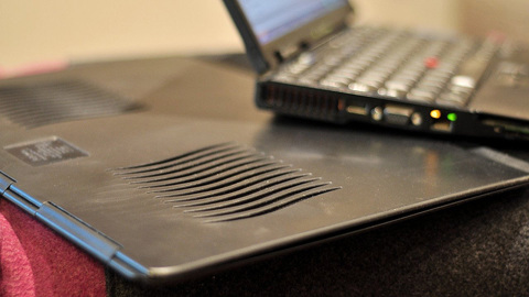 Подставка портативная для ноутбука GO RISER, Fellowes