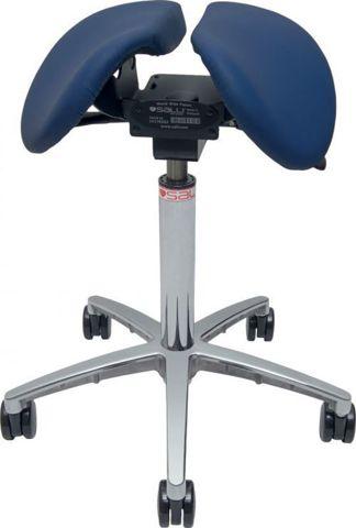 Седловидный стул Twin