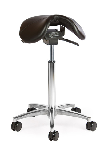 Седловидный стул Classic Salli